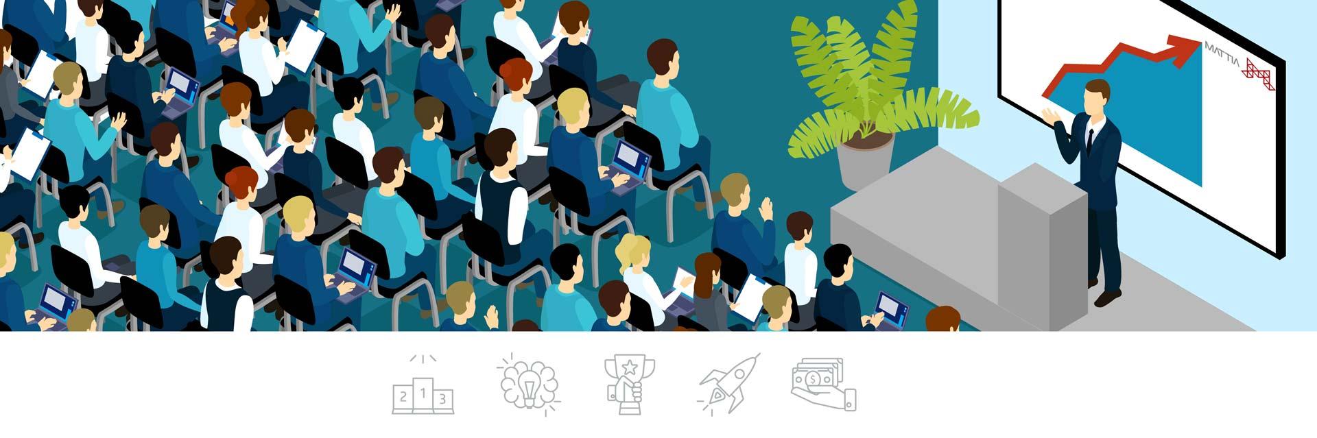 برگزاری سمینارهای ویژه در حوزه های فناوری های نوین ساخت