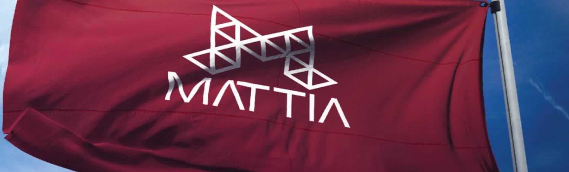 پرچم ماتیا