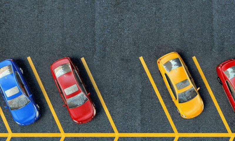 راهکارهای تامین پارکینگ بیشتر در پروژه های مسکونی و تجاری