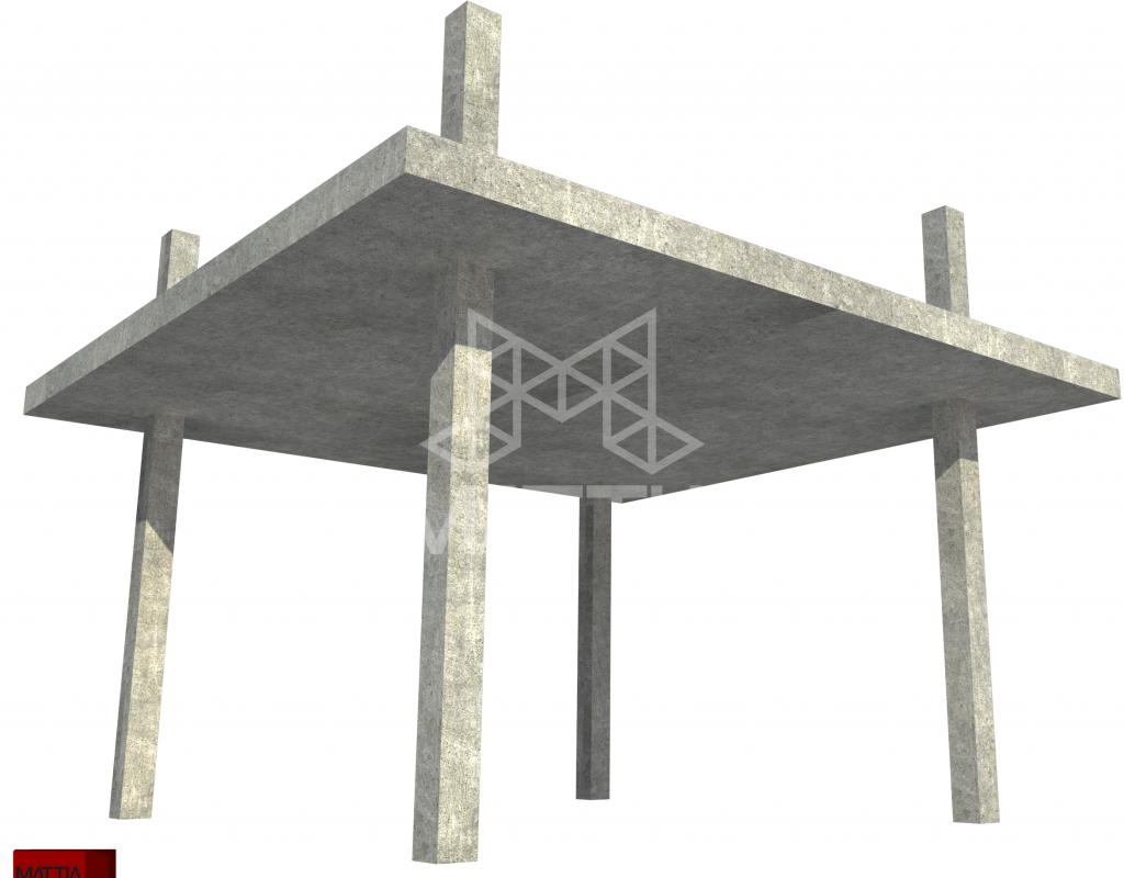 سازه سقف سبک