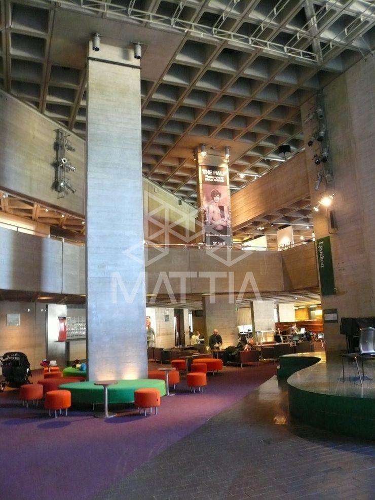 تئاتر ملی سلطنتی لندن، انگلستان