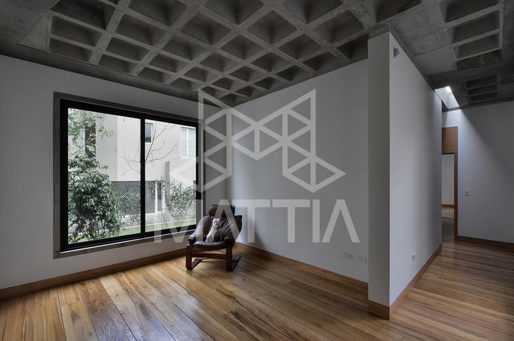 پروژهی ODd House، اکوادور