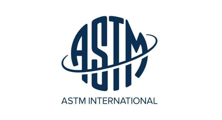 لوگو استاندارد ASTM logo standards