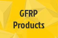 میلگردهای GFRP