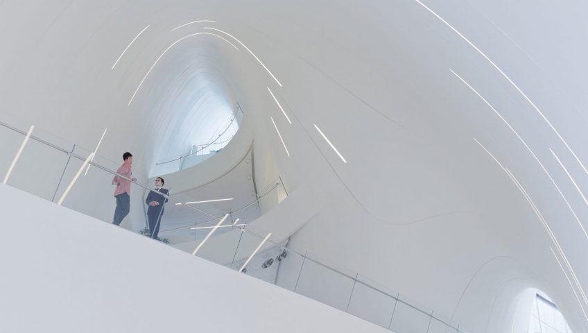 نقش GFRG یا Glass Fiber Reinforced Gypsum به معنی گچ مسلح و تقویت شده در معماری داخلی