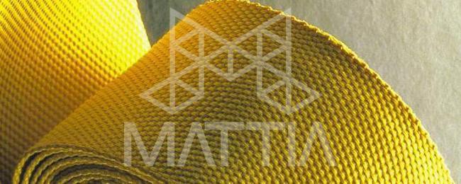 الیاف آرامید Aramid fibers انواع الیاف آرامید به همراه ویژگی ها و کاربردها و ÷