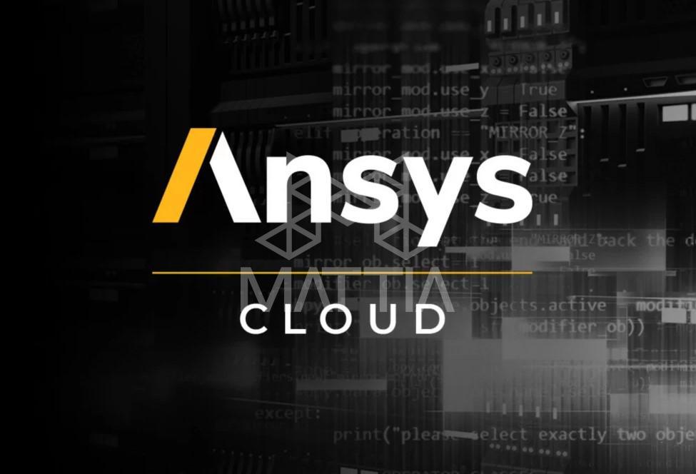 مزایای استفاده از رایانش ابری توسط مهندسان عمران در نرم افزار ANSYS رایانش ابری پردازش ابری ANSYS Cloud computing