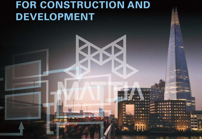 دانلود کتاب دستورالعمل کاربردی مدیریت پروژه برای ساخت و ساز و توسعه نسخه فارسی و انگلیسی CODE OF PRACTICE FOR PROJECT MANAGEMENT FOR CONSTRUCTION AND DEVELOPMENT