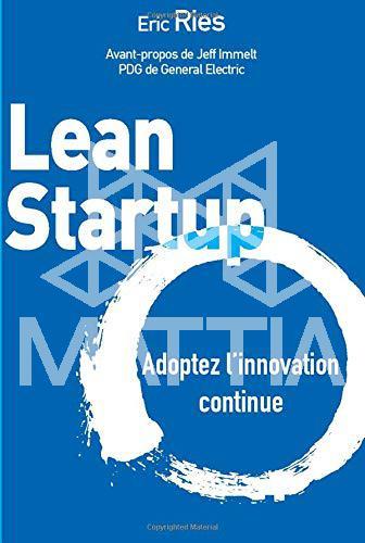 دانلود کتاب نوپای ناب نسخه کامل فارسی - The Lean Start up
