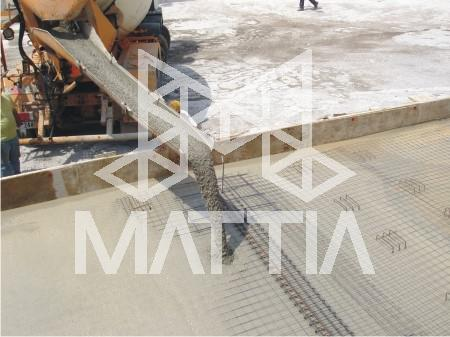 بتن خودمتراکم یا بتن خودتراکم چیست؟ SCC Self-Compacting Concrete